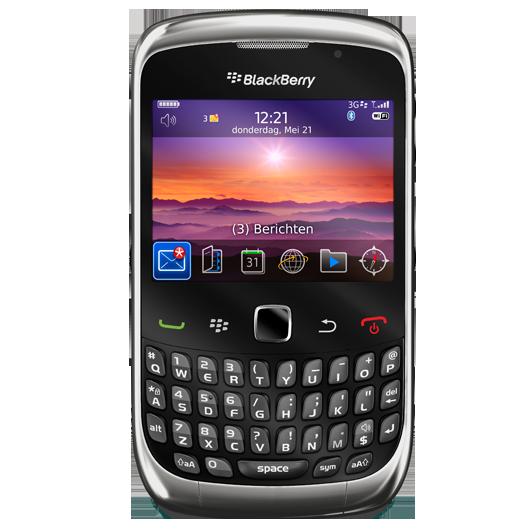 blackberry trend
