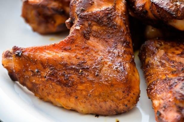chicken wing protein