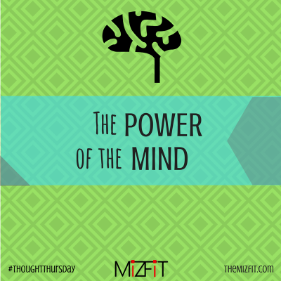 blog cover 'the power of the mind'
